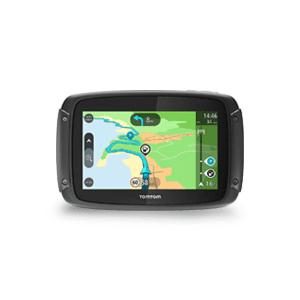 Συστήματα GPS